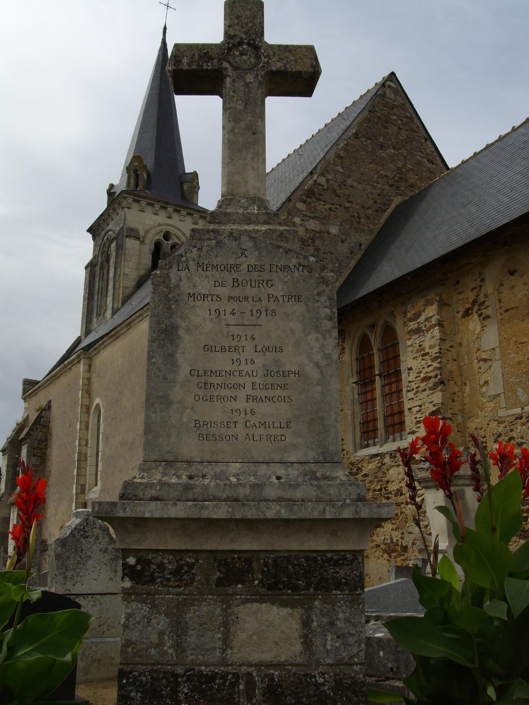 Monument aux Morts de Bourg (1).